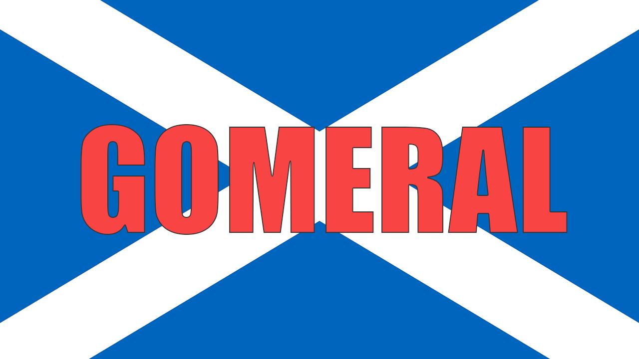 gomeral