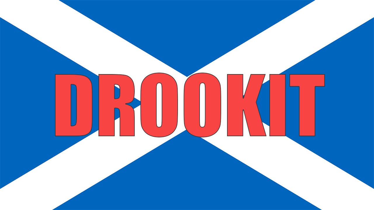 Drookit