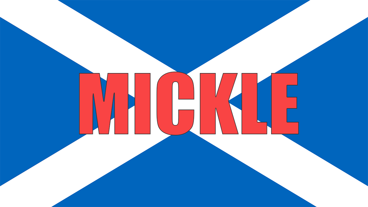 Mickle