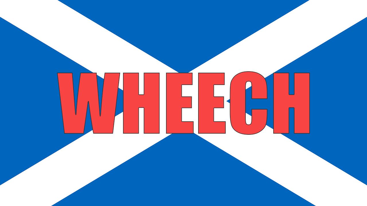 Wheech